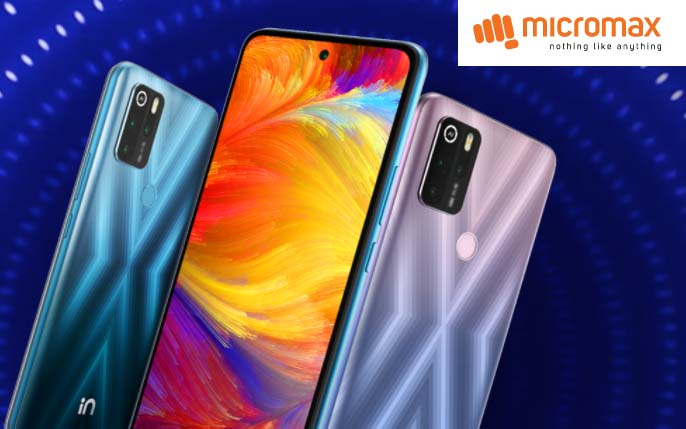micromax new mobile launch 2021