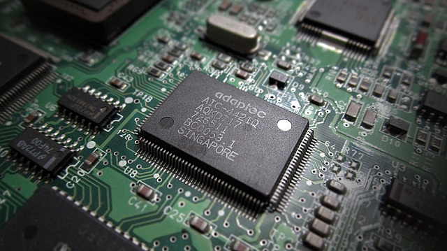 Integrated Circuit - Generations of computers